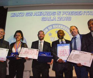 WAKO Annual Awards 2016