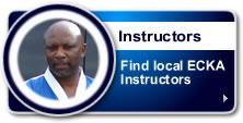 ECKA Instructors